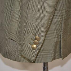 Versace Suits & Blazers - Gianni Versace US: 40L, EU: 50L Sport Coat Blazer